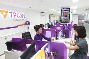 TPBank mục tiêu lãi trước thuế 3.200 tỷ đồng, tính mua một công ty tài chính