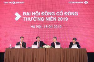 """Quay về """"cổ tức 0 đồng"""", Techcombank thâu tóm xong đất vàng 23 Lê Duẩn"""