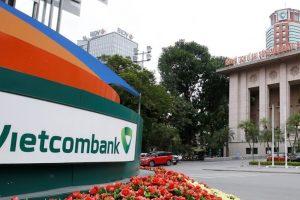 """Chủ tịch Vietcombank: """"Tăng vốn ngân hàng là bức thiết"""""""