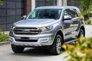Kết thúc quý I/2019, Ford Việt Nam bán được bao nhiêu xe?
