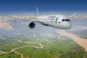 Bamboo Airways đón chiếc máy bay Airbus A320neo đầu tiên