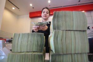 Thanh khoản 'căng', Ngân hàng Nhà nước bơm ròng 31.500 tỷ đồng ra thị trường