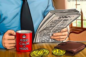 Giá tiền ảo hôm nay (8/4): Làm sao để chắc chắn Bitcoin đã chạm đáy?