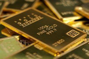 Giá vàng ngày 27/4: Ngày đầu nghỉ lễ, vàng tăng trở lại