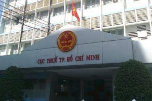 """TP.HCM tiếp tục """"bêu"""" tên gần 1.700 doanh nghiệp nợ thuế"""