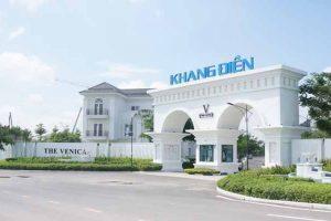 Tổng tài sản của Nhà Khang Điền – KDH vừa vượt mốc 10.000 tỷ