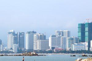 Vướng giải phóng mặt bằng, nhiều dự án nghỉ dưỡng tại Quảng Ngãi chậm tiến độ