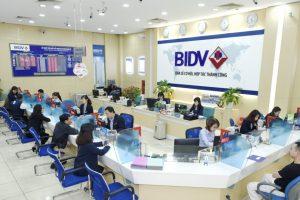 BIDV dự chi hơn 4.786 tỷ đồng trả cổ tức trong tháng 12/2019