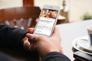 Thanh toán qua điện thoại di động sẽ còn nở rộ?
