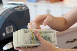 Tỷ giá ngoại tệ ngày 5/4: Đồng USD tiếp tục tăng mạnh
