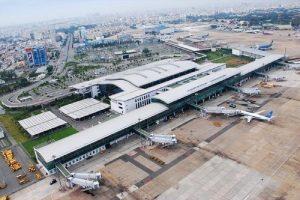 Dính nhiều sai phạm, ACV vẫn được đề xuất giao xây dựng Nhà ga T3 Tân Sơn Nhất