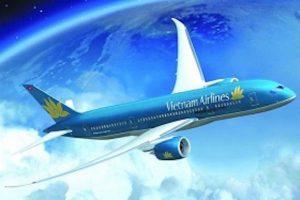 Trên 1,4 tỷ cổ phiếu HVN của Vietnam Airlines được chấp thuận niêm yết trên HoSE