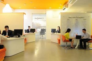Quỹ ngoại Hàn Quốc chính thức trở thành cổ đông lớn của Chứng khoán VNDirect