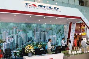 """Taseco Airs (AST) bất ngờ """"chia tay"""" dự án nghìn tỷ À La Carte Hạ Long"""