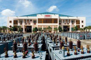 Kế hoạch doanh thu và lợi nhuận trái ngược của Thiết bị điện – Thibidi