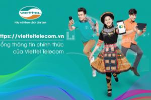 4G giúp Viettel kiếm hơn 54.000 tỷ đồng từ đầu năm