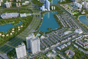 Vinhomes sở hữu 2 dự án tỷ đô của Tập đoàn Berjaya