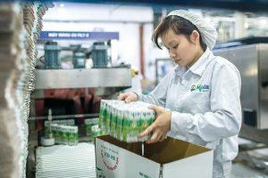 Mộc Châu Milk muốn mở 'room ngoại' lên 100%, kỳ vọng lợi nhuận năm 2021 tăng trên 13%