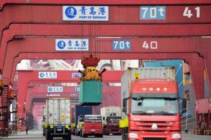 """Trung Quốc áp thuế 60 tỷ USD để """"trả đũa"""" Mỹ đã áp thuế 200 tỷ USD"""