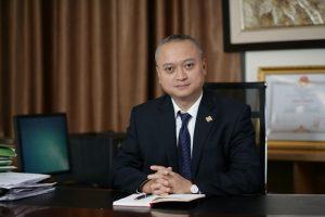 PTGĐ Sở GDCK Hà Nội được bổ nhiệm làm Thành viên HĐQT Sở GDCK Hà Nội