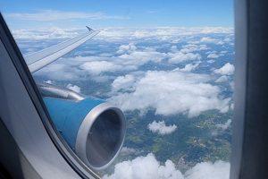 Từ 1/7, giá vé máy bay trong nước hạng phổ thông tối đa 3,75 triệu đồng