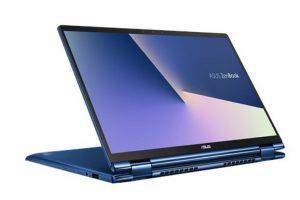 Asus giới thiệu mẫu laptop gập xoay có giá gần 35 triệu đồng