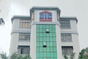 Sếp DIC Corp chỉ mua được 43,36% trong tổng số 5 triệu cổ phiếu đăng ký