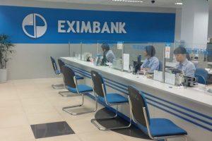 """Mải tranh ghế quyền lực, lợi nhuận Eximbank """"bốc hơi"""" 37% trong quý 1"""