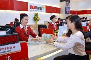 Nhà Phú Nhuận muốn thoái vốn khỏi HDBank