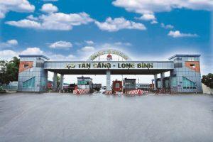 Một thành viên của Tân Cảng Sài Gòn đưa cổ phiếu lên sàn HoSE