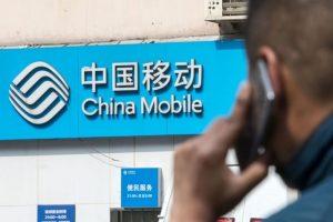 Mỹ 'cấm cửa' China Mobile giữa tâm bão căng thẳng với Trung Quốc