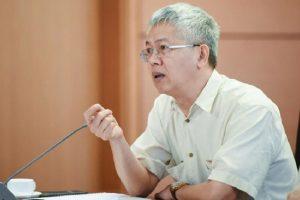 TS Nguyễn Đức Kiên: Nhìn hệ thống cảng biển sẽ biết được sức khỏe của nền kinh tế