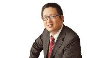 Chân dung ông Nguyễn Cảnh Vinh, Quyền Tổng giám đốc Eximbank