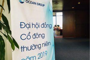 "Ocean Group được Tòa ""cởi trói"""