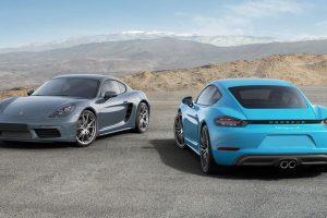 Phát thải vượt mức cho phép, Porsche dính án phạt 535 triệu Euro