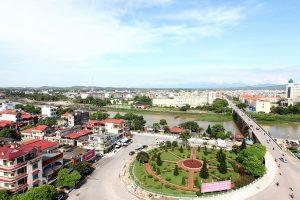 Liên danh Vinaconex trúng thầu dự án đô thị 1.400 tỷ tại Quảng Ninh