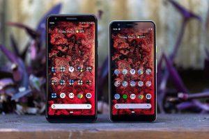 Google tiếp tục trình làng bộ đôi smartphone Pixel 3A và 3A XL