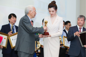 Sunshine Homes – Thương hiệu đột phá tại diễn đàn kinh tế quốc tế Asia 2019
