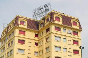 Địa ốc Alibaba tiếp tục bị vạch mặt: Ali Mega Xuân Lộc chỉ là dự án ma