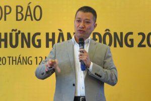 CEO Thế Giới Di Động mua vào 500.000 cổ phiếu MWG