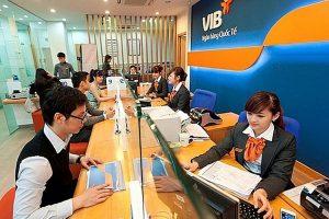 VIB sẽ bán hơn 7,77 triệu cổ phiếu quỹ để thưởng cho người lao động
