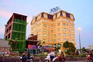 Công an vào cuộc điều tra dự án bánh vẽ của Địa ốc Alibaba