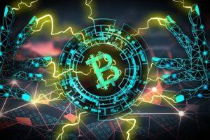 Giá Bitcoin ngày 13/5: Chạm mốc 7200 USD/BTC