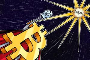 Giá tiền ảo hôm nay (12/5): Vì đâu giá Bitcoin tăng mạnh, chạm mốc 7.000 USD?