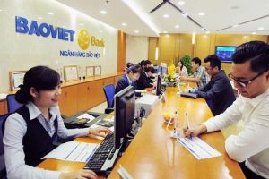 Tập đoàn Bảo Việt, Vinamilk và CMC sở hữu hơn 2.326 tỉ đồng vốn của BaoVietBank