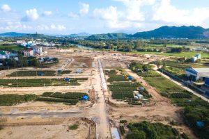 Đà Nẵng đề xuất bán đấu giá 32 khu đất lớn, 100 lô đất nền