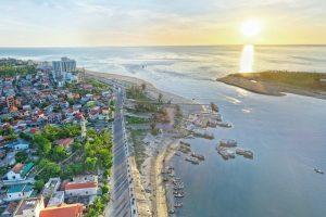 Bất động sản Quảng Bình: Đất Đồng Hới, Hải Ninh, Lê Lợi… tăng giá chóng mặt