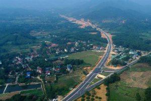 Duyệt đầu tư cao tốc hơn 22.000 tỷ qua Hòa Bình, Sơn La