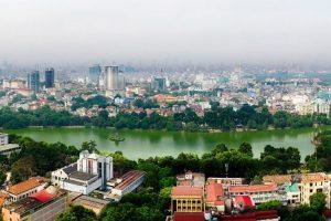 Yêu cầu Hà Nội nghiên cứu quy hoạch các khu đô thị tại Đông Anh, Gia Lâm, Yên Viên, Long Biên