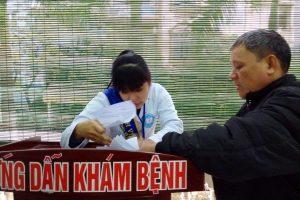 Hà Nội chính thức điều chỉnh giá dịch vụ y tế